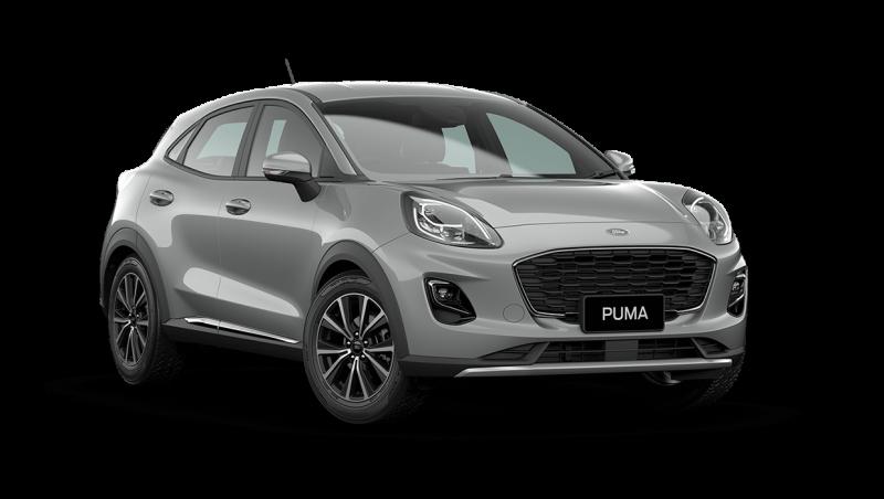 2020 MY20.75 Ford Puma Puma Suv image 1