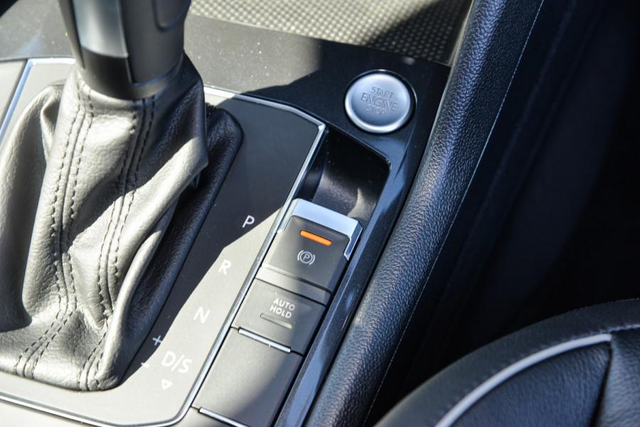 2020 Volkswagen Tiguan 5N 110TSI Comfortline Suv Image 13