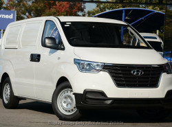 Hyundai iLOAD TQ4 MY20