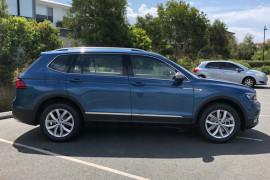 2019 Volkswagen Tiguan Allspace 5N Comfortline Wagon
