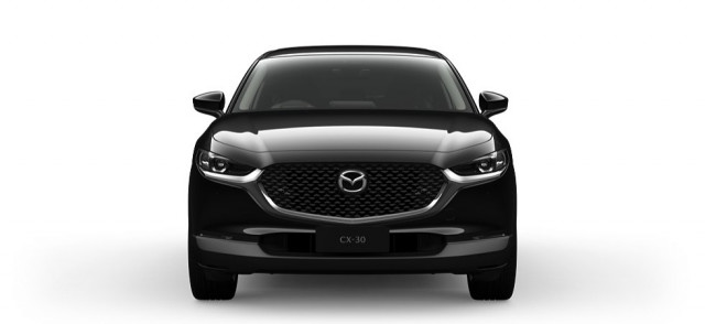 2020 Mazda CX-30 DM Series G25 Touring Wagon Mobile Image 4