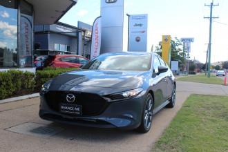 Mazda 3 G20 Touring BP