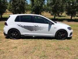 Volkswagen Golf GTi TCR 7.5