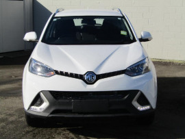 2019 MY17.5 MG GS SAS2 Core Sports utility vehicle