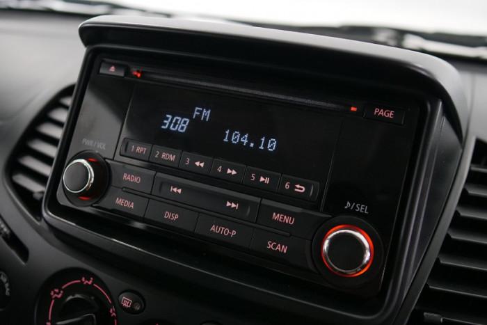 2015 Mitsubishi Triton MN MY15 GLX Utility Image 13