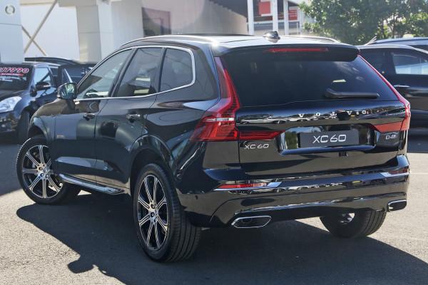 2019 MY20 Volvo XC60 UZ D4 Inscription Suv