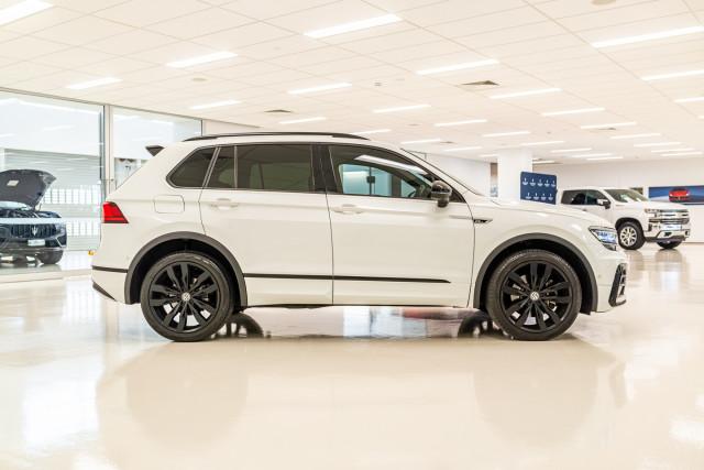 2018 MY19 Volkswagen Tiguan 5N Wolfsburg Edition Suv Image 6