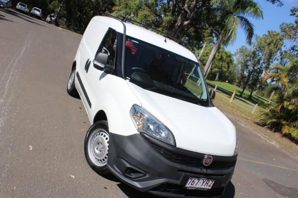 2017 Fiat Doblo 263 Series 1 Van