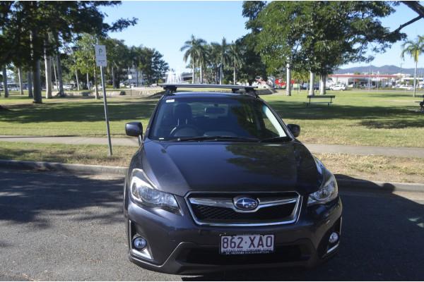 2016 MY17 Subaru XV G4-X 2.0i Suv Image 2