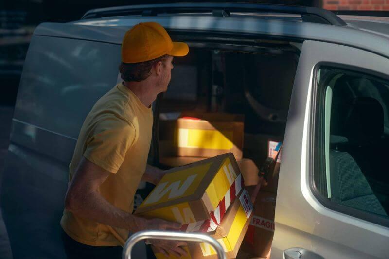 Caddy Cargo Gallery Image 3