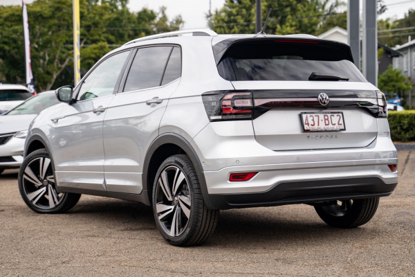 2020 MY21 Volkswagen T-Cross C1 85TSI Style Wagon Image 2