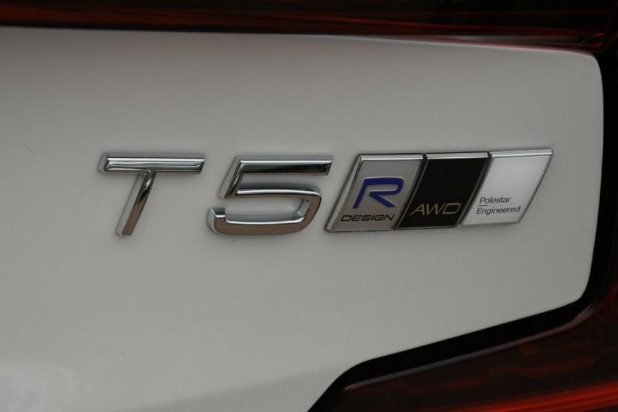 2019 MY20 Volvo S60 Z Series T5 R-Design Sedan Image 19