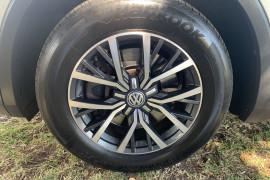 2017 Volkswagen Tiguan 5N MY17 132TSI Suv Image 2