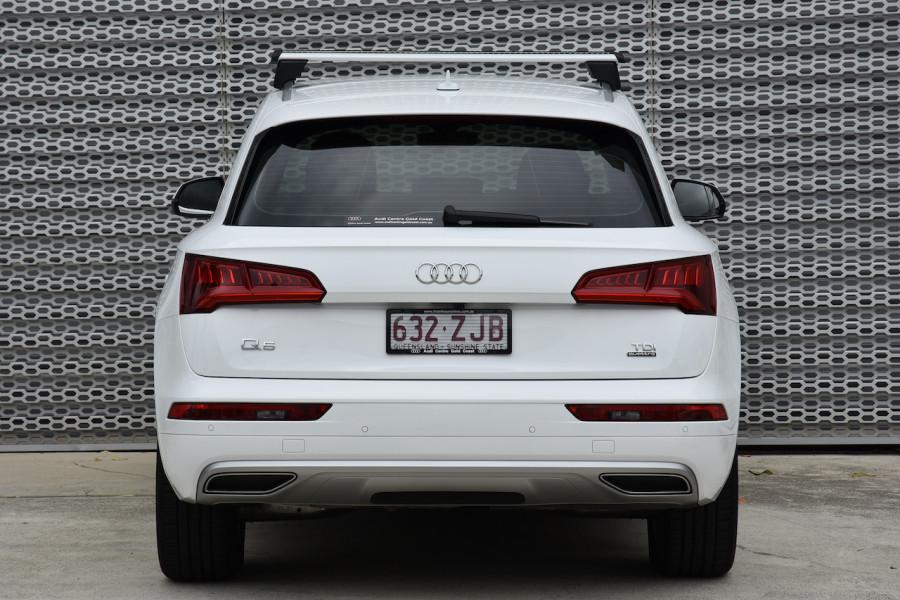 2017 MY18 Audi Q5 FY MY18 TDI Suv Image 4