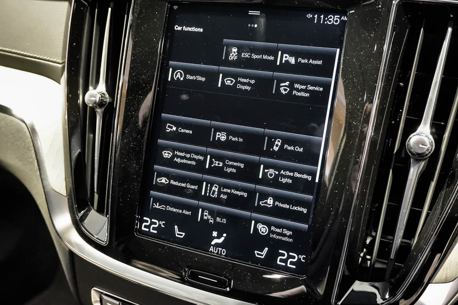 2019 MY20 Volvo V60 T5 Inscription T5 Inscription Wagon Mobile Image 9