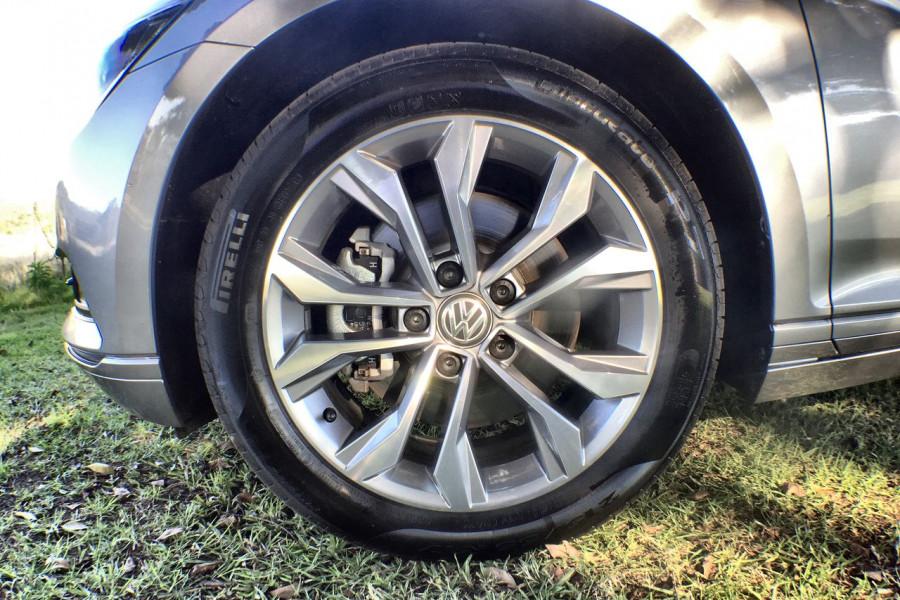 2018 MY19 Volkswagen Passat Sedan B8 132TSI Sedan