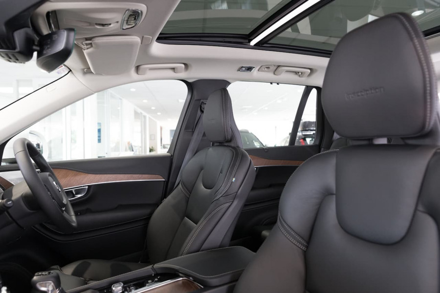 2019 Volvo XC90 L Series D5 Inscription Suv Image 19