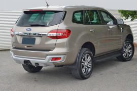 2019 Ford Everest UA II 2019.00MY TREND Suv image 2