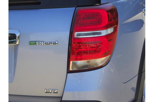 2015 Holden Captiva CG MY15 7 LTZ Suv Image 5