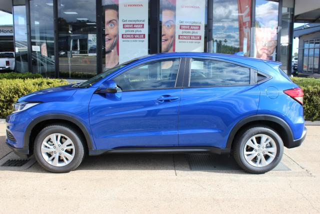 2020 MY21 Honda HR-V VTi Hatchback Image 4