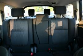 2017 MY18 Mitsubishi Outlander ZK MY18 LS AWD Suv