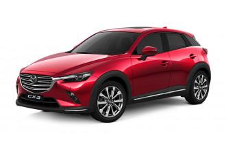 Mazda CX-3 Akari LE DK