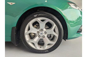 2012 Ford Xr6 FG MKII ECOLPI Utility Image 5