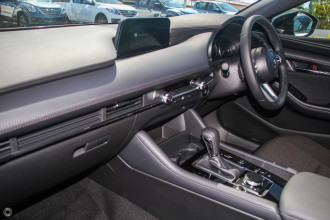 2019 Mazda 3 BP G20 Evolve Hatch Hatchback Image 5