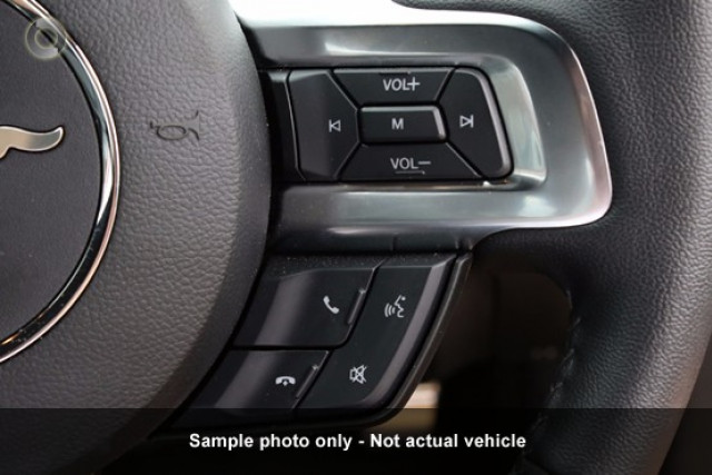 2017 Ford Mustang FM GT Fastback Hatchback