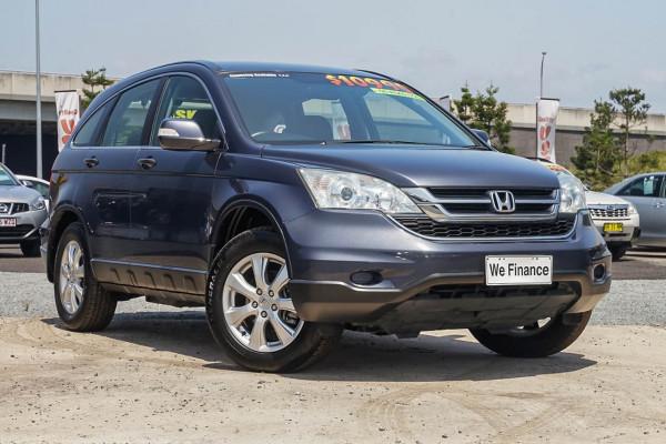 Honda CR-V Ltd RE