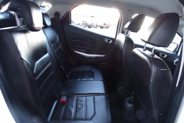 2016 Ford EcoSport Titanium 21 of 23