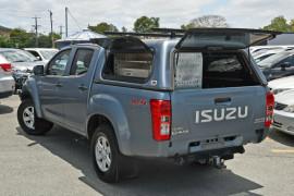 2014 Isuzu Ute D-MAX MY14 LS-M Crew Cab Utility Mobile Image 4