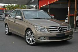 Mercedes-Benz C-Class C280 Avantgarde W204
