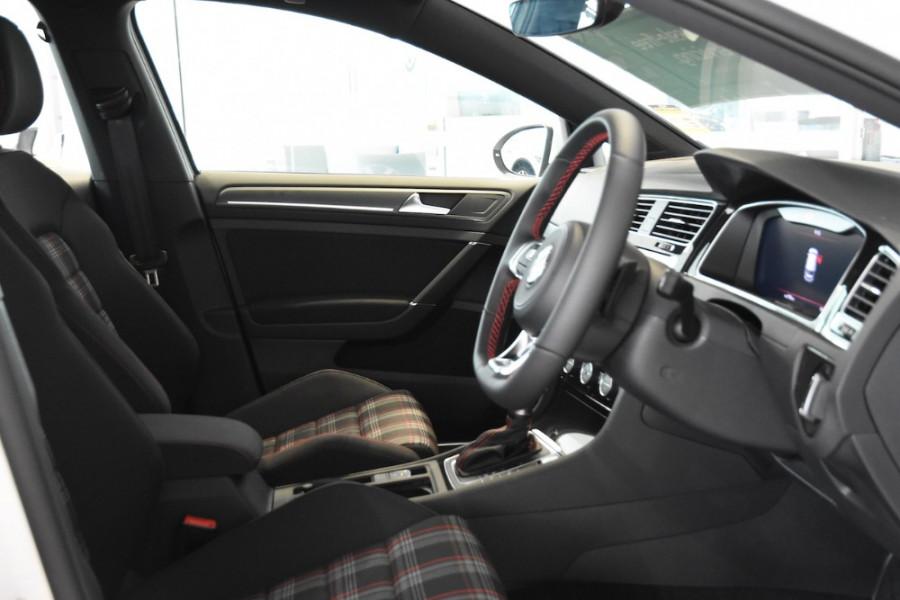 2019 MY19.5 Volkswagen Golf 7.5 GTi Hatchback Image 10
