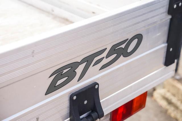 2016 Mazda BT-50 UR XT Cab chassis Image 17