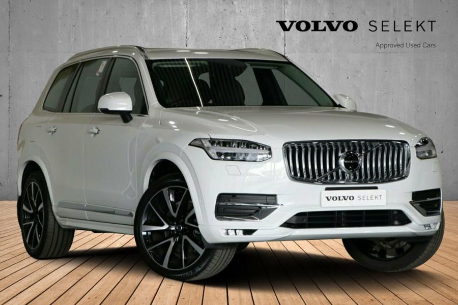 2019 MY20 Volvo XC90 L Series MY20 T6 Geartronic AWD Inscription Suv