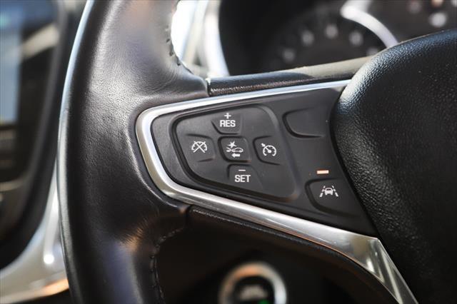 2018 Holden Equinox EQ MY18 LT Suv Image 18