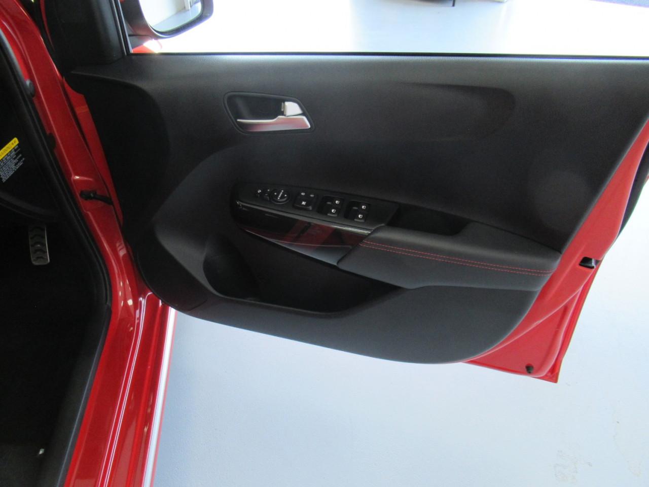 2018 MY19 Kia Picanto JA GT-Line Hatchback Image 22