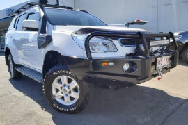 Holden Colorado 7 LT RG