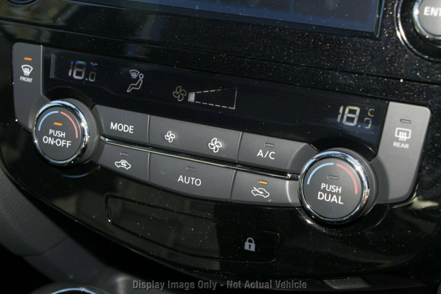 2020 MY0  Nissan QASHQAI J11 Series 3 Ti Suv Image 15