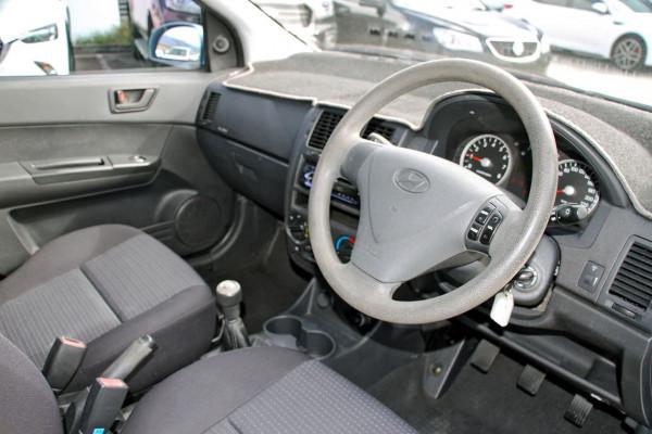 2009 Hyundai Getz TB MY09 S Hatchback image 6
