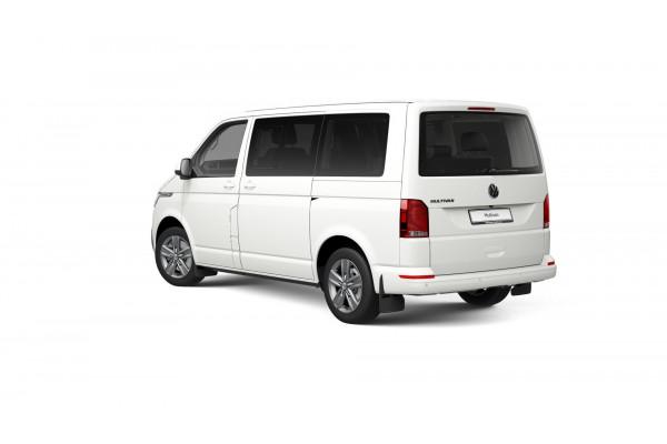 2020 Volkswagen Multivan T6.1 Comfortline Premium SWB Van Image 3