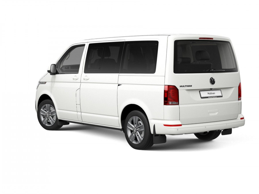 2020 Volkswagen Multivan T6.1 Comfortline Premium SWB Van