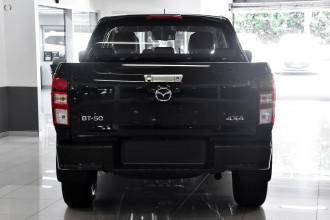 2020 MY21 Mazda BT-50 TF XTR 4x4 Dual Cab Pickup Utility Image 3