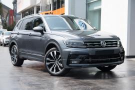 Volkswagen Tiguan 162TSI Highline Allspace 5N