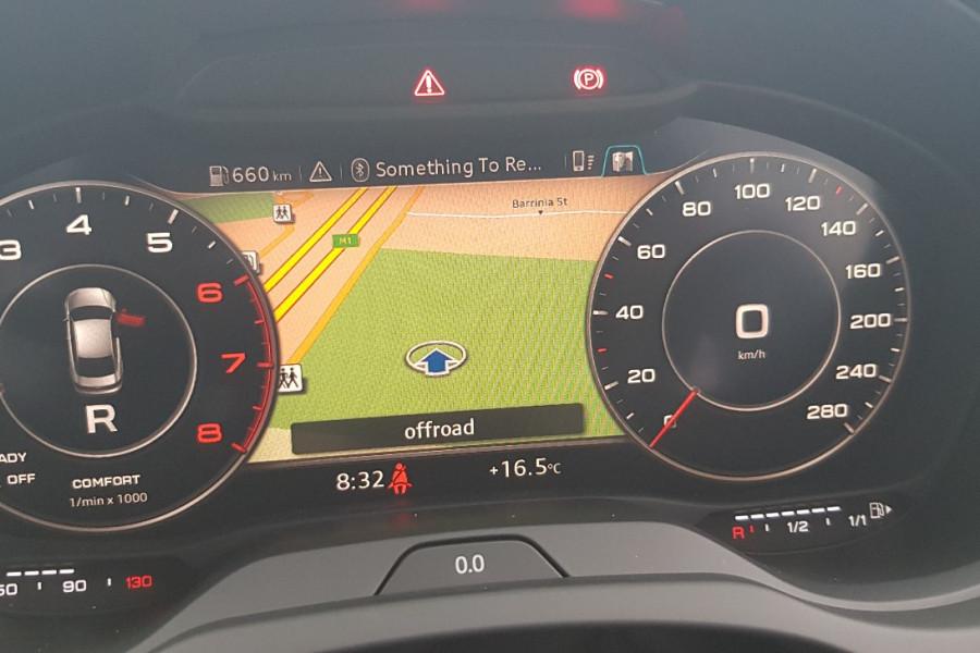 2019 MY20 Audi A3 8V MY20 40 TFSI Sedan Image 12