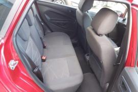 2015 Ford Fiesta WZ Ambiente Hatchback Mobile Image 15