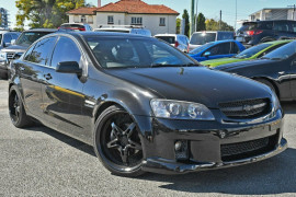 2008 MY08.5 Holden Calais VE MY08.5 Sedan