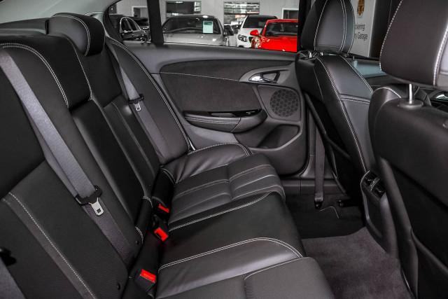 2015 Holden Commodore VF MY15 SS V Redline Sedan Image 17