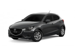 Mazda 2 Maxx Hatch DJ Series